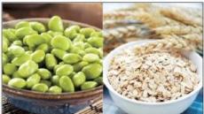 고기·생선 안 먹고도 야금야금 단백질 보충해요