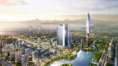 청라국제도시의 최중심에서 미래가치를 품다, '청라 리베라움 더 레이크'