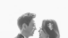 """심재욱 """"3월 17일 결혼""""…미모의 예비신부 공개"""