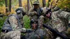 4월초 한미연합훈련 실시…미군 전략무기 불참