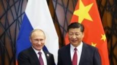 독재자 브로맨스…푸틴, 시진핑 주석 재선출 축하