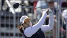 '골프여제' 박인비, 1년 만에 LPGA 정상 탈환