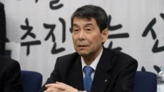 """이동걸 산업은행 회장 """"금호타이어 지분 45% 인수해도 독립경영"""""""