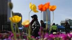 [포토뉴스] 봄은 그냥 오지 않는다…