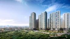 포스코건설, '청주 더샵 퍼스트파크' 23일 견본주택 개관