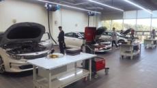 [기아차 '오산교육센터'를 가다] 자동차, 세계 최고 서비스 정비기술 인재양성의 '메카'