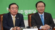 정의당-민주당, 공동교섭단체 구성 협상 시작