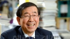 北 리선권, 평창올림픽 때 박원순 시장 방북 초청했다