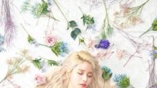봄에 피는 '솔라감성'…마마무 솔라, 내달 첫 솔로공연