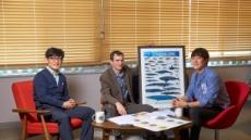 UNIST 타타르 교수, '울산 고래고기 소비 분석' 발표