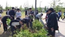 강서구, 계절별 '2018 자원봉사 나눔실천주간' 운영