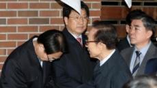 MB 구속…자제하던 한국당 반격할까