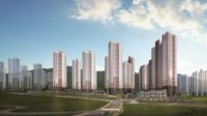 '남양주 두산위브 트레지움' 모델하우스 금일(23일) '오픈'