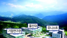 '조선업 불황 직격탄' 울산에 산학융합지구 조성