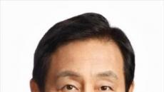 하나금융 주총서 김정태 회장 3연임 확정…찬성률 84.6%