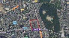 익선동, 서울의 마지막 한옥마을로 지정