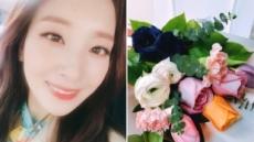 """'야구여신' 김선신 아나 """"예비맘 됐어요""""…20주차 임산부ㆍ태명은 '버디'"""