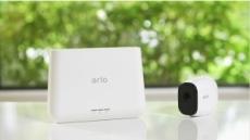 [IT리뷰-넷기어 알로 프로] 강력한 기능의 무선 보안 카메라