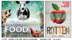 '동물·환경권 현실'과 마주한 다큐…그것이 채식의 시작이었다