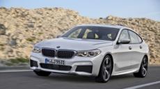 [시승기]'사장님 차ㆍ아빠 차' 오해는 그만…드라이빙 재미 더한 BMW6 그란투리스모