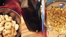귀리 영양 담은 간식 '오트볼'로푸드 요리법으로 쉽게해요