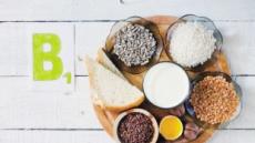 '풀잎사랑' 채식인, 8가지 '비타민B'가 부족해