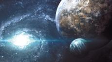 '제2의 스티븐호킹'이 알기쉽게 풀어쓴 우주의 비밀