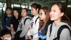 '팀 킴' 여자 컬링, 또 캐나다 行…'그랜드슬램' 출격