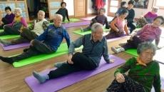 [김태열 기자의 생생건강] '근육량이 노년건강의 핵심, 65세이상 고령층 근육 줄면 건강악화 5배 높아져'
