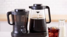 6분만에 콜드브루 커피 즐길 수 있는 '래피드 콜드브루 메이커'주목