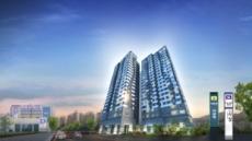 특화설계 아파트에 대한 높은 인기 속 부산 '사상역 경보 센트리안' 눈길