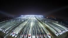 중국, 백두산 직접 연결 고속철도 착공