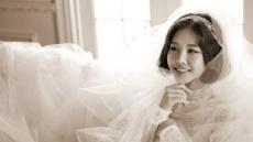 방송인 박은지, 4월 20일 2살 연상 일반인과 결혼식