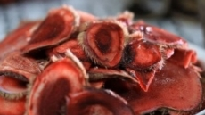 '생녹용ㆍ사슴피' 날것으로 먹으면 '결핵ㆍE형 간염' 감염 될 수 있어