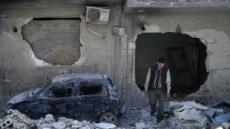 """사우디, 美요청에 """"시리아 파병 가능""""…'시리아 사태' 갈수록 복잡"""