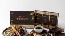 한삼근, 가정의 달을 맞아 신제품 '고려홍삼정 황제골드스틱' 출시