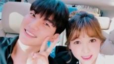 """노지훈♥이은혜 """"모든 게 좀 빨리 가네요""""…5월 결혼 그리고 임신"""