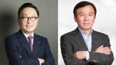 20년전 헤어진 박현주-송상종…베트남에서 맞불