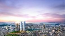 주차난 해결한 오피스텔 '인천 효성해링턴 타워 인하'