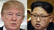 北美 봄기운 완연…'억류 미국인 석방↔종전선언 지지' 주고받기