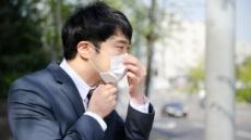 [김태열 기자의 생생건강] '봄비'도 맞지 마세요, 비에 중금속 섞인 미세먼지 더 위험