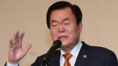 故 노무현 전 대통령 명예훼손 혐의 김경재 집행유예