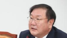 민주당, '특검 수용 불가' 입장 고수
