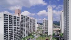 강남구 아파트값 31주만에 하락…재건축 단지 위축