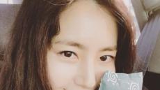 """한채아 """"예비시부 차범근 글 감동…웨딩샤워도 즐거워"""""""