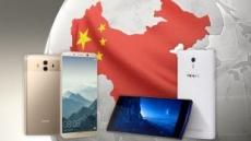 '스마트폰 패널' 1위 한국, 내년엔 중국에 자리 뺏긴다