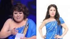 """홍지민, 29kg 폭풍감량 """"같은 옷 다른 사람"""""""