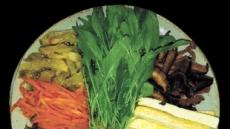 봄나들이용 '현미채식 김밥' 산도 바다도 들도 다 들어있다
