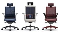 [신제품·신기술]시디즈, 아이언맨·캡틴A 디자인 'T80 컬렉션' 출시