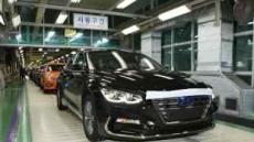 [르포] '53초마다 車 1대 뚝딱'…그랜저ㆍ쏘나타 생산기지 현대차 아산공장을 가다